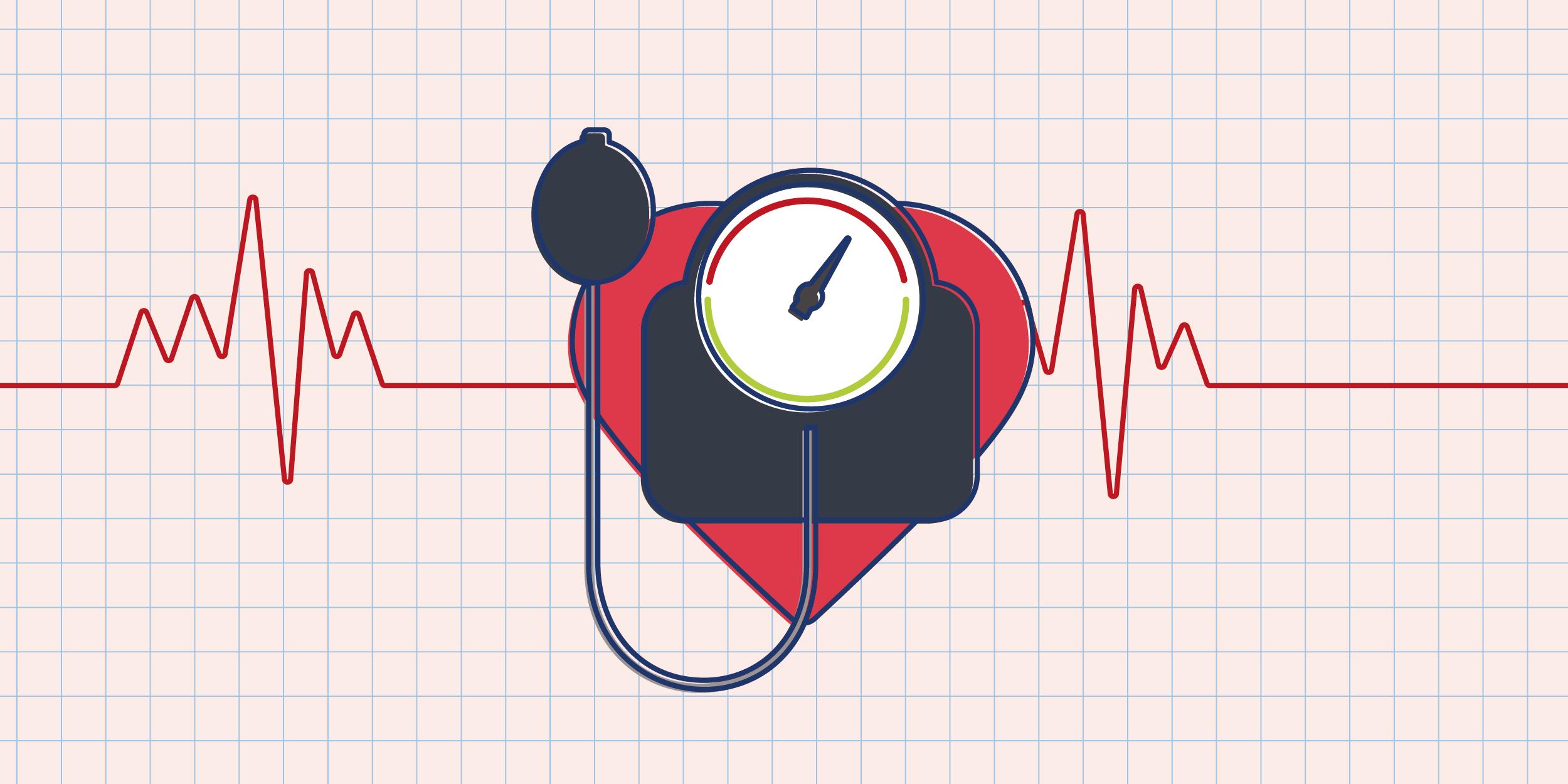 Lengvasis hipertenzija: kas tai yra, priežastis ir pasekmes patologijos