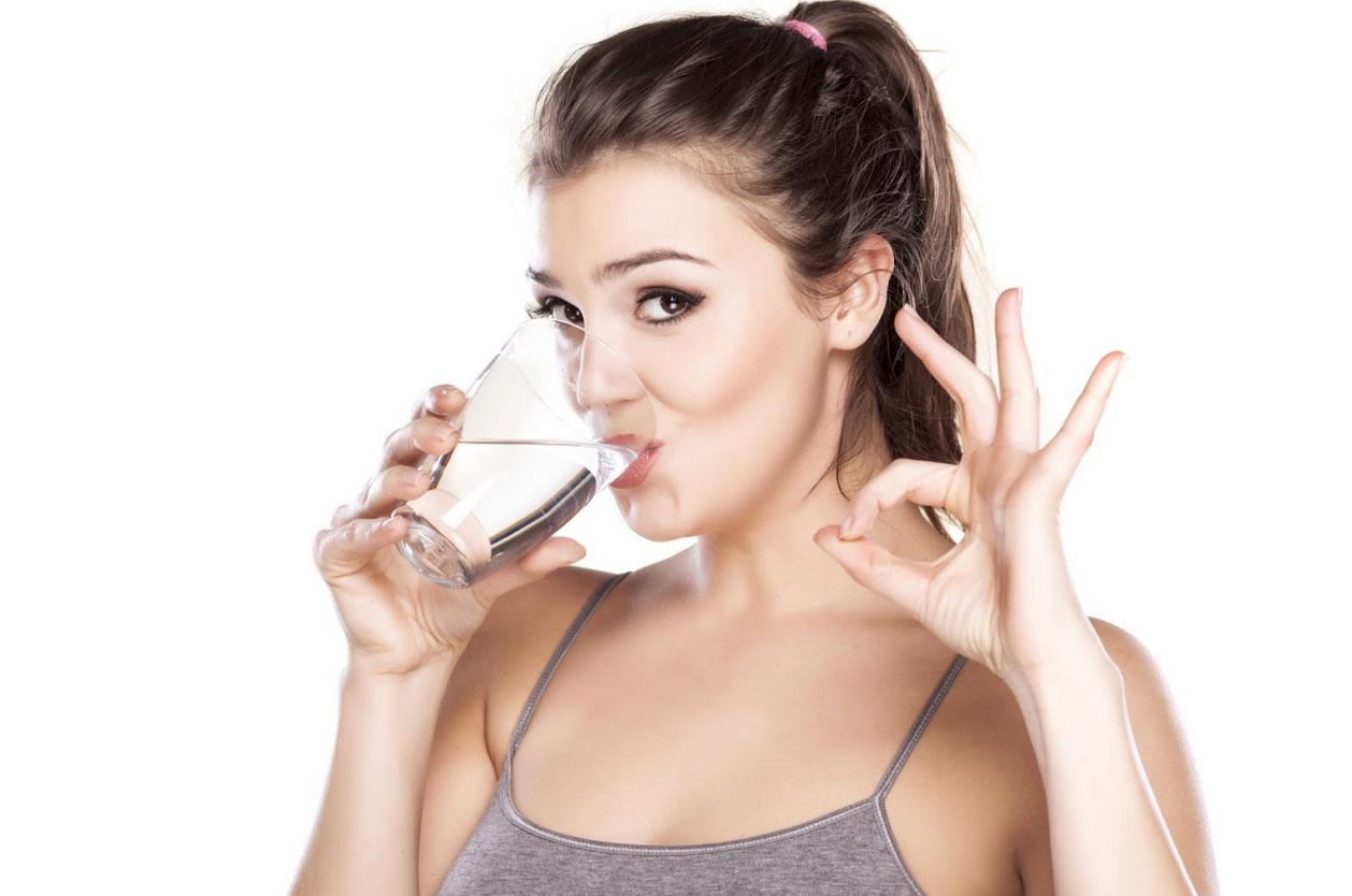 galite gerti vandenį nuo hipertenzijos)
