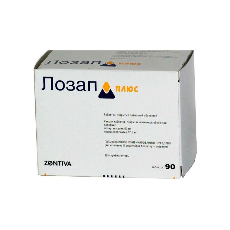 vaistai nuo hipertenzijos lozap)