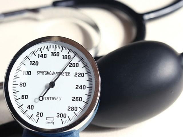 hipertenzija gydymas vazar