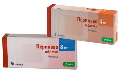 perineva nuo hipertenzijos