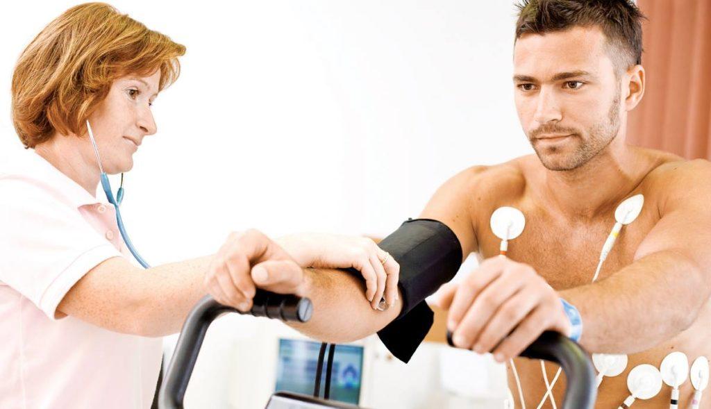 kokias sporto rūšis galite užsiimti hipertenzija)
