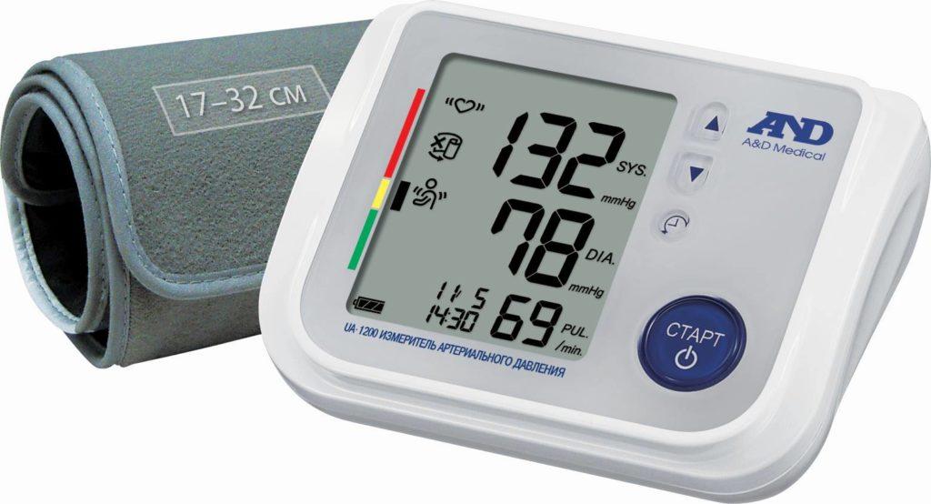 slėgis nuo 130 iki 90 yra hipertenzija)