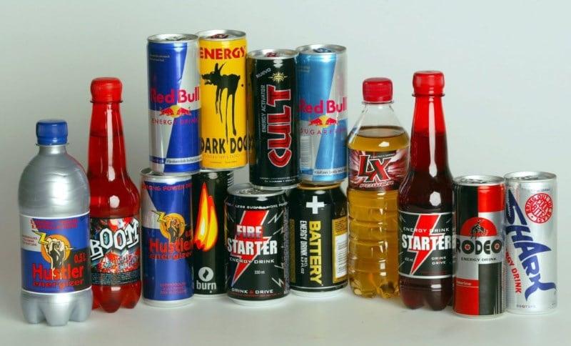 gazuoti gėrimai nuo hipertenzijos)
