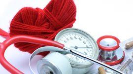 Kodėl sumažėja slėgis - priežastys, gydymas